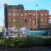 Old Vale of Evesham Brewery Building Cato St North Nechells