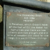 Domesday plaque, Penhurst
