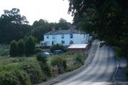 Aldermoor Farm circa 2007