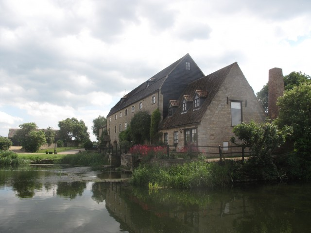 The Mill at Water Newton