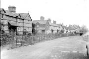 George Street.