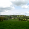 View of Beacon, Luppitt