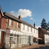 Great Bookham , Church Road ( Parade of Shops )