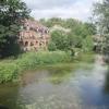 River Mole from Leatherhead Bridge