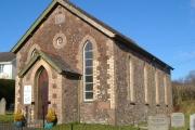 Nomansland Chapel, Cruwys Morchard Parish
