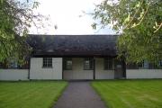 Cruwys Morchard Parish Hall Aug 2009